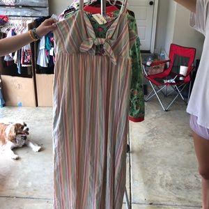 Matilda Jane XXL No Baggage Dress